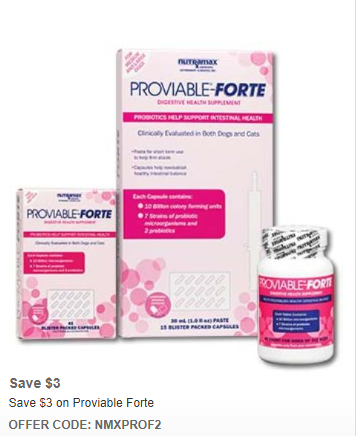 Proviable-Forte